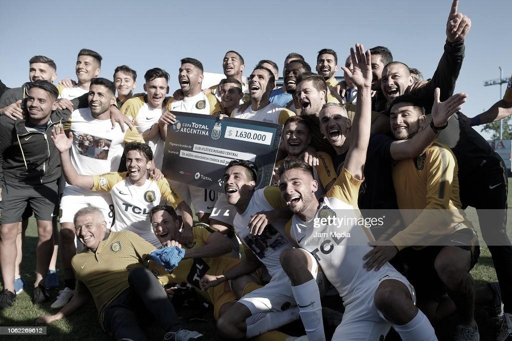 Las historias clásicas en la Copa Argentina
