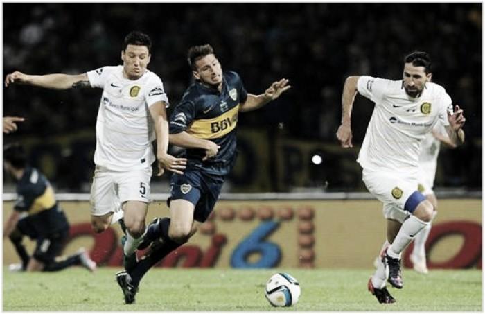 Boca y el 'Canalla' en copas nacionales