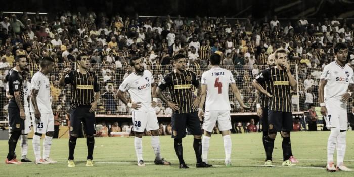 Rosario Central - River Plate (U): obligados a ganar
