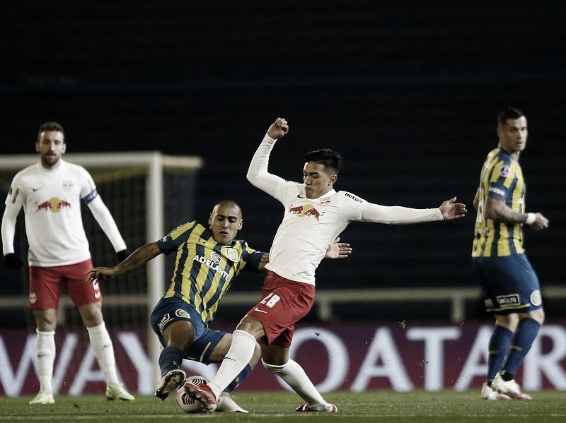 RB Bragantino recebe Rosario Central para confirmar vaga às semis da Sul-Americana