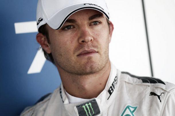 """Nico Rosberg: """"Sería muy bueno volver a la senda del triunfo muy pronto"""""""