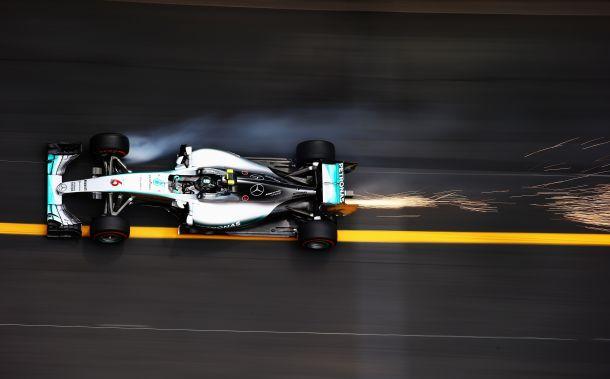 "F1 Rosberg: ""A Singapore per attaccare"""