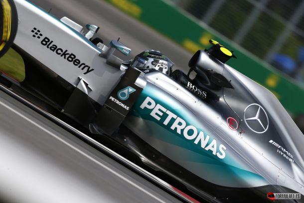 Rosberg II d'Austria