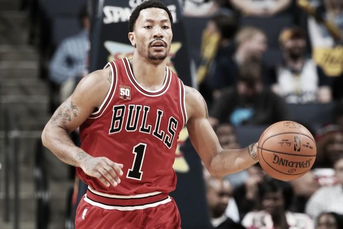 Nba, Derrick Rose saluta Chicago per i New York Knicks