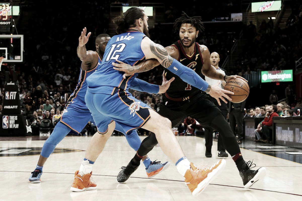 Derrick Rose signs with the Minnesota Timberwolves