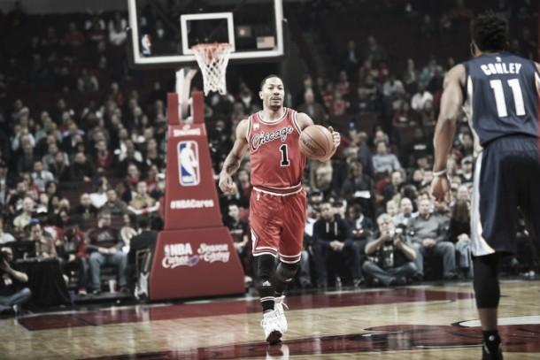 Nba, bene Knicks e Bulls. Atlanta facile sui Sixers