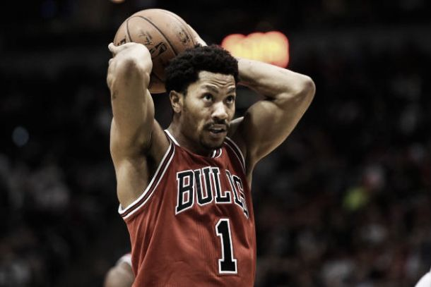 Nba, i Chicago Bulls e l'enigma Derrick Rose
