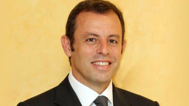 Sandro Rosell asegura heredar al Barça en quiebra técnica