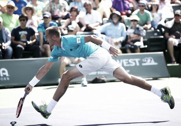 Nadal - Simon y Rosol - Berdych buscarán los cuartos en Indian Wells