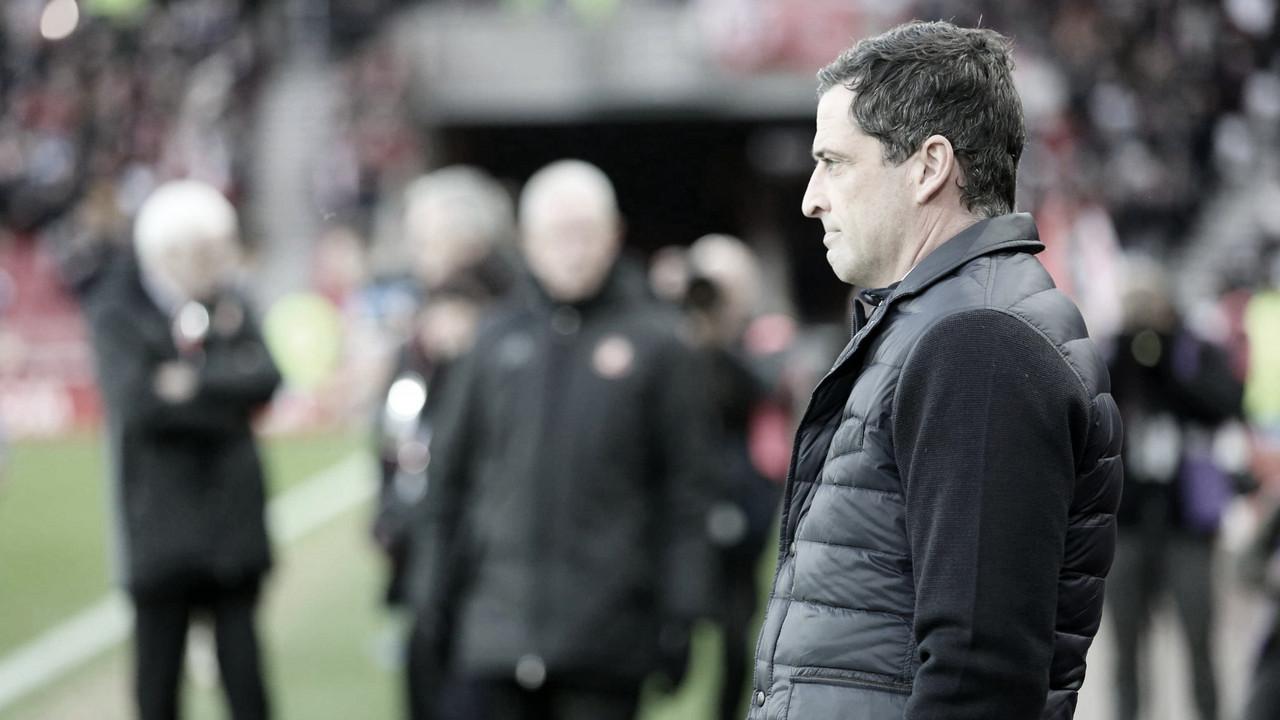 Análise: em crise e pressão da torcida, Sunderland demite Jack Ross