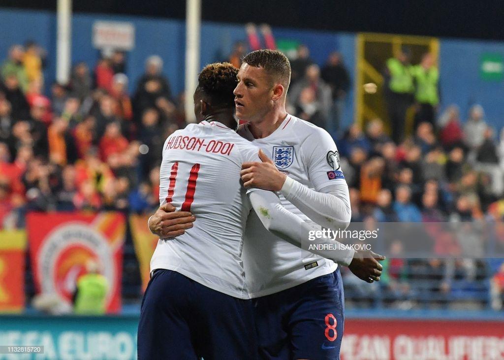 Ross Barkley keen to impress under Lampard