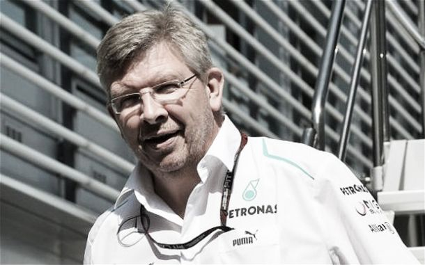 Ross Brawn recebeu convite da Ferrari