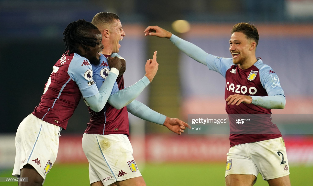 Aston Villa vs Leeds United preview: Team News, Ones To Watch, Previous Meeting and Where To Watch