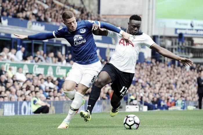 Everton 1-1 Tottenham Hotspur analysis: An encouraging start to Koeman's reign at Goodison