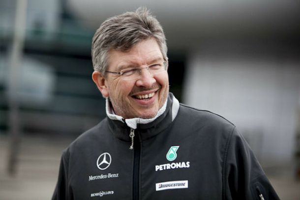 Ross Brawn abandonará Mercedes a final de año