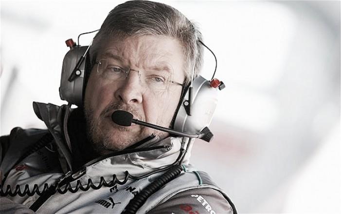 """Brawn: """"Red Bull nunca dió el mérito suficiente a Renault"""""""