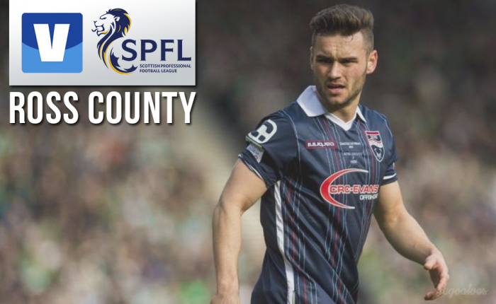 Guia VAVEL SPL 2016/2017: Ross County FC