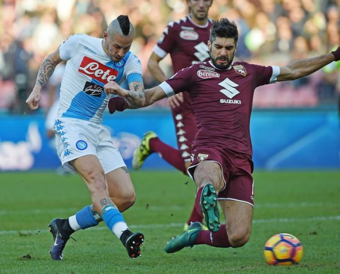Sampdoria vicinissimo l'arrivo di Rossettini dal Torino per 2 milioni di euro