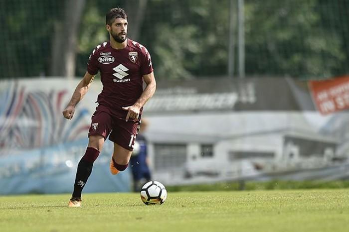 Sampdoria, vicinissimo l'arrivo di Rossettini dal Torino per 2 milioni di euro