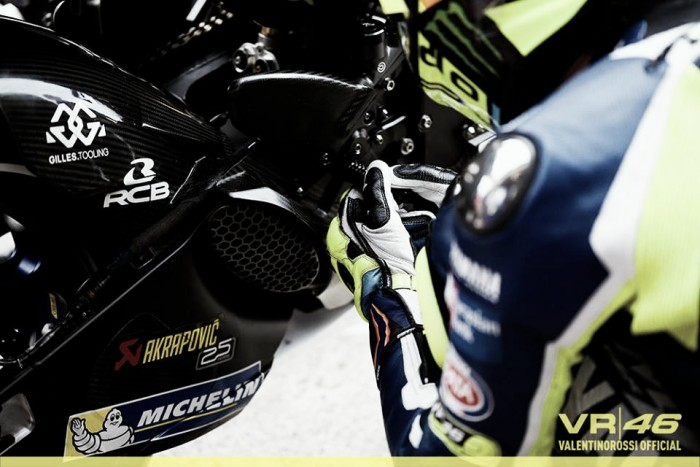 Rossi returns home hopeful to win the MotoGP in Misano