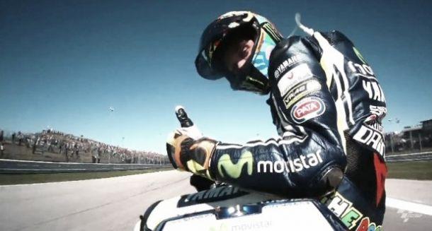 """Il 2014 di Valentino Rossi: """"Non sono mai stato così forte"""""""