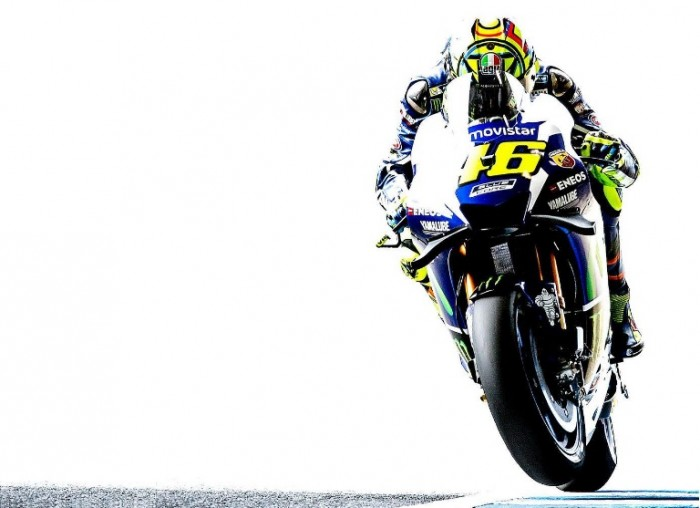 Rossi snatches MotoGP pole after a dramatic day in Motegi