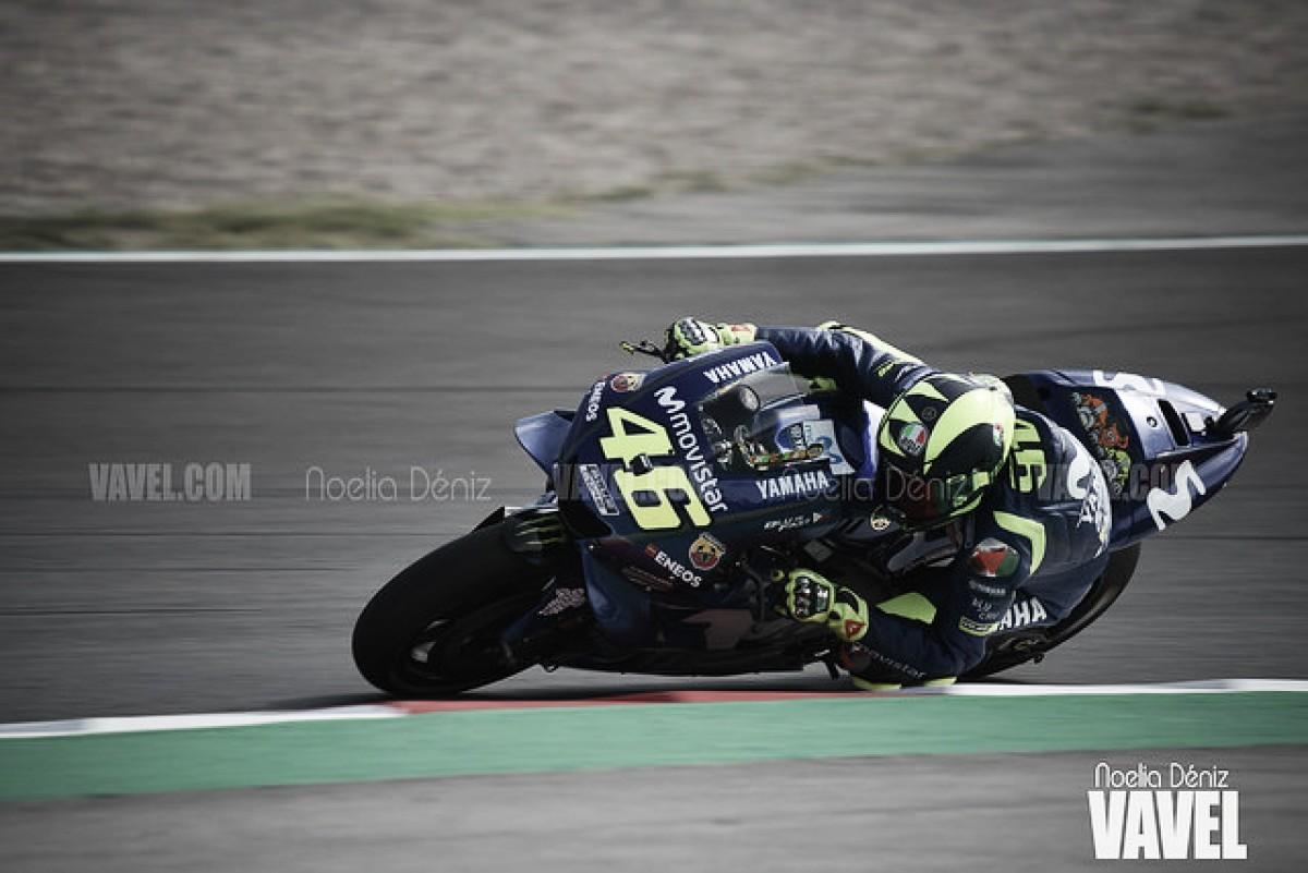 """MotoGP - Rossi: """"Bisogna lavorare sodo, una vittoria non cambierebbe la sostanza"""""""