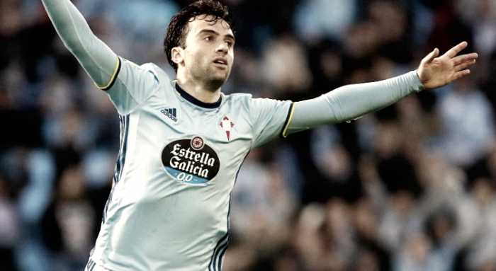 YouTube, Giuseppe Rossi infortunio in Celta Vigo-Eibar