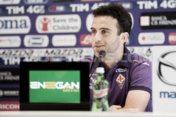 """Giuseppe Rossi rebate Prandelli: """"Não me importo com o que diz"""""""