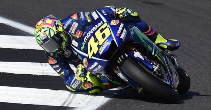 """Gp d'Australia, Rossi torna sul podio: """"Avrei anche potuto stare con Marquez, ma Zarco mi ha fatto perdere tempo"""""""