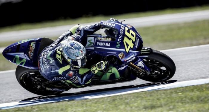 """MotoGP - Le voci dai test, Rossi: """"Troppi dubbi e nessuna soluzione"""". Marquez: """"Ci siamo"""""""