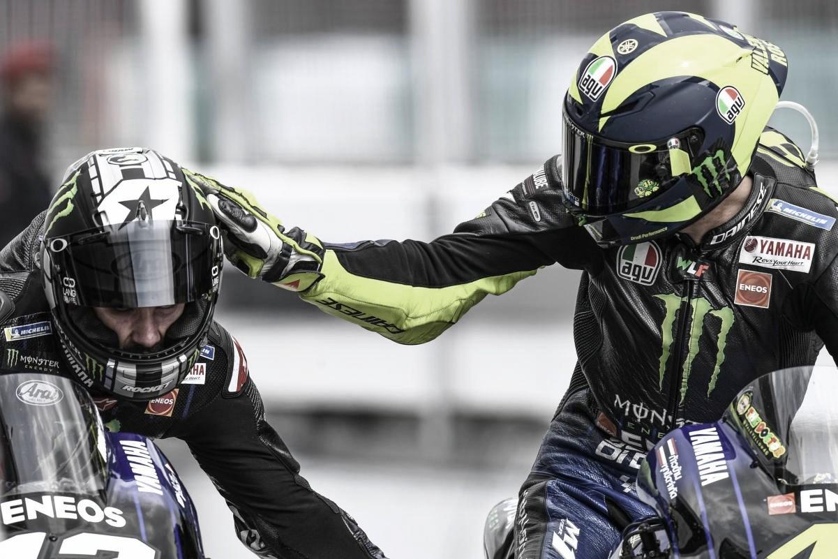 Previa Yamaha GP de España 2020: batir al eterno rival