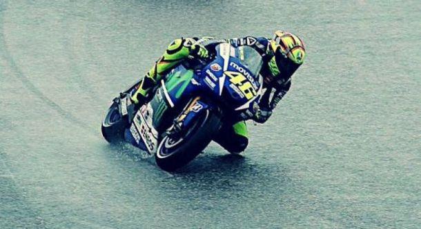 MotoGP Silverstone: Rossi, Petrucci e Dovizioso...la Grande Bellezza