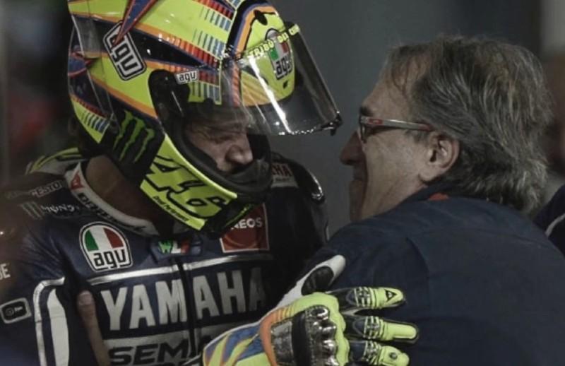 """Carlo Pernat: """"Valentino decidirá su futuro después de varias carreras"""""""