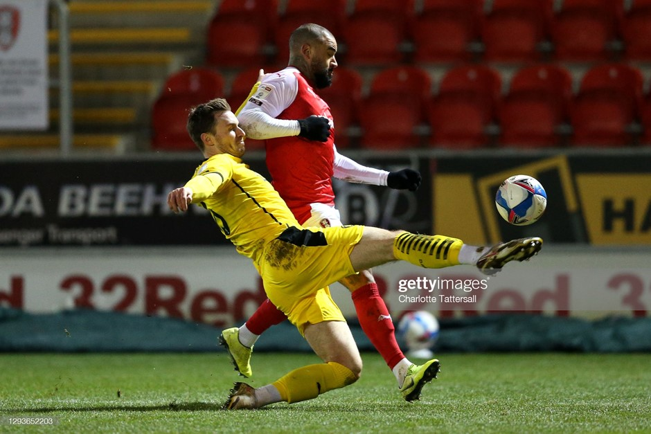 Rotherham United 1-2 Barnsley: Reds hold off under-strength Millers