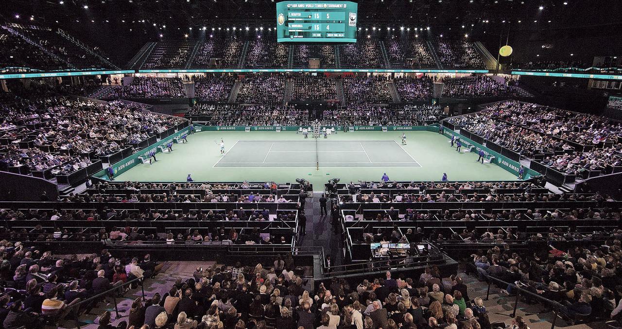 Previa ATP 500 Rotterdam: la gran ciudad holandesa acoge de nuevo el primer torneo 500 del año