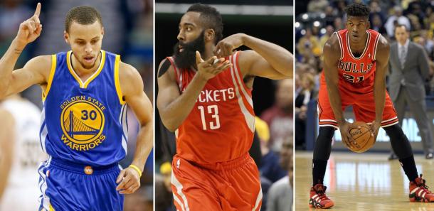 NBA Roundtable: End Of Season Awards
