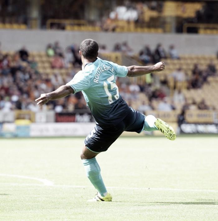 Wolverhampton Wanderers 0-4 Swansea City: Swans win in penultimate friendly