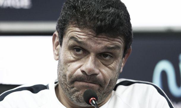 """Gustavo Roverano: """"No podemos lapidar a los jugadores"""""""