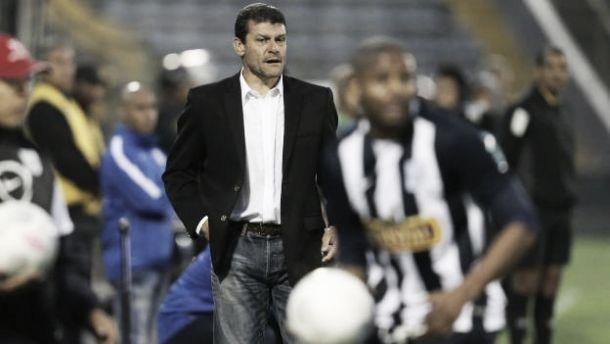 """Gustavo Roverano: """"Lo de Juan Jayo fue una decisión del club"""""""