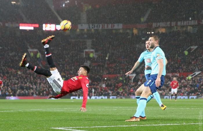 Premier League - Vittoria sotto la pioggia per i Red Devils! Bournemouth sconfitto (1-0)