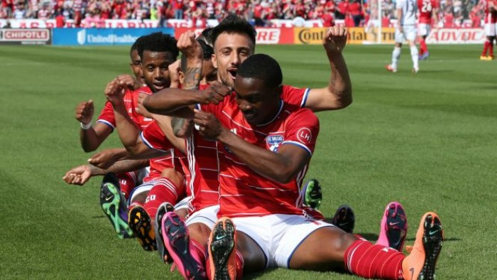 Paddling Downstream: FC Dallas Dominate Philadelphia Union 2-0 On MLS Opening Day