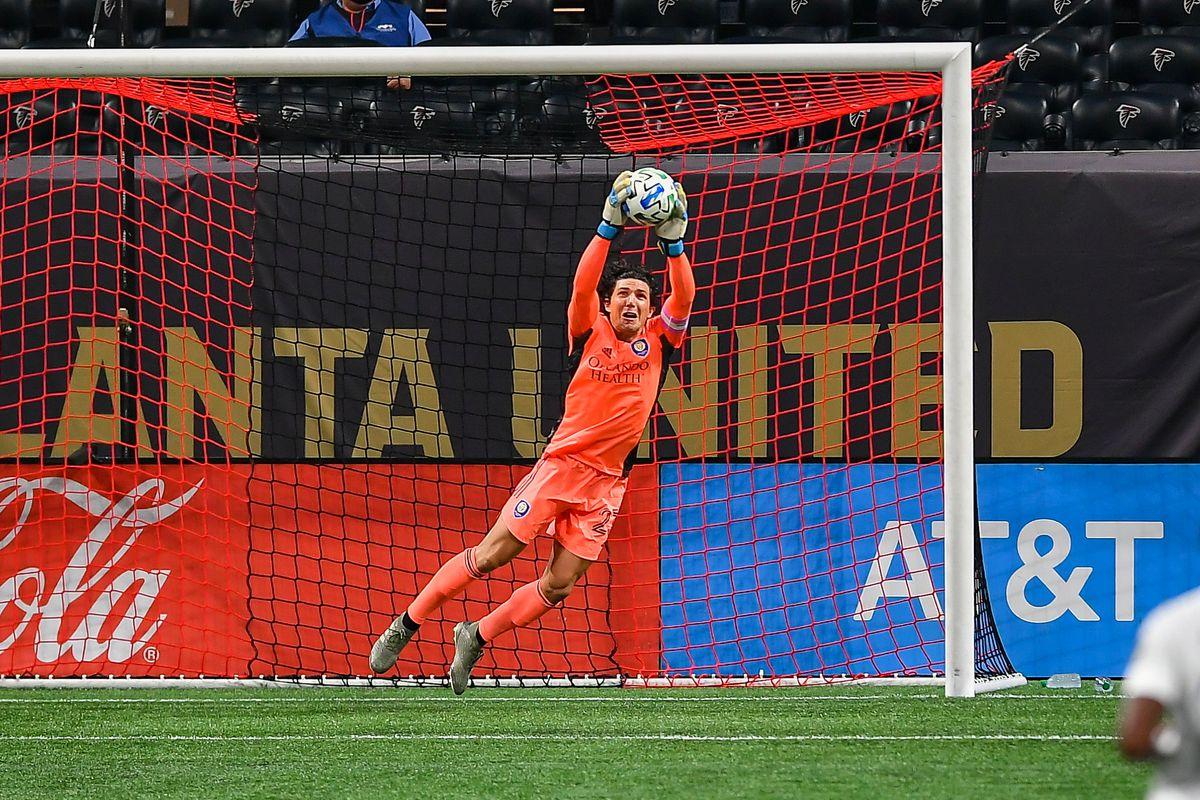 Atlanta United 0 - 0 Orlando City: The Battle of the Goalkeepers