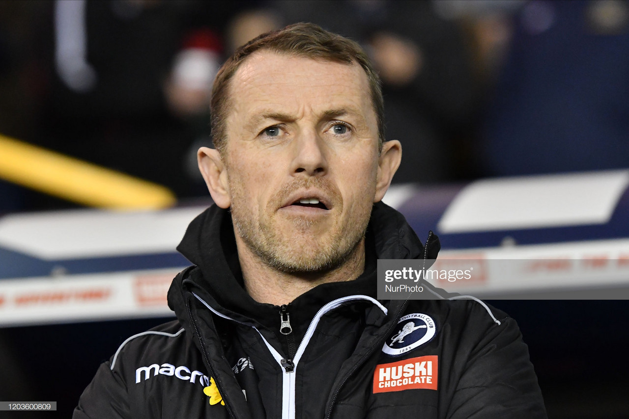 The Warm Down: Toothless Millwall see play-off hopes fade away