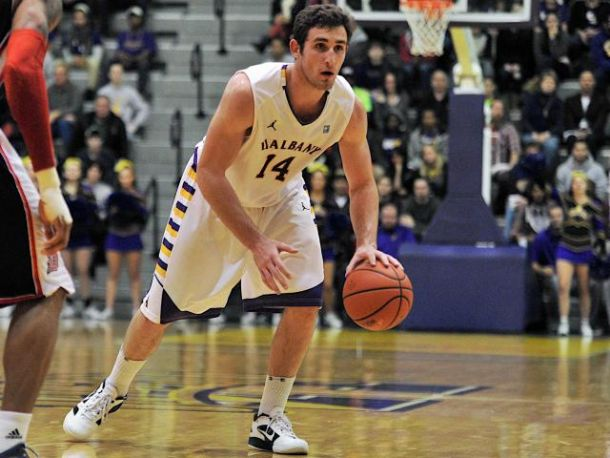 Albany Records 13th Straight Victory With Win Over N.J.I.T.
