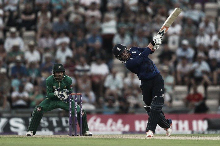England vs Pakistan 1st ODI: Hosts defy rain to grab opening win