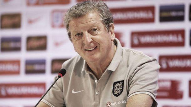 Hodgson garante que Gerrard estará presente no jogo contra a Itália