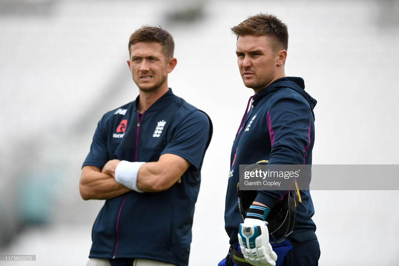 A cure for incompetence: How England rebuild after the Ashes