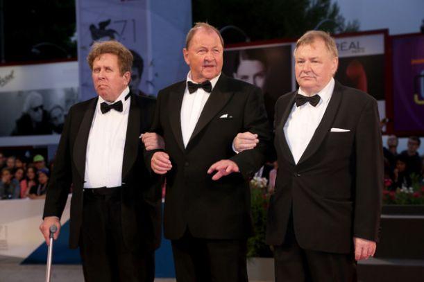 """Festival del Cinema di Venezia 2014, Leone d'Oro a Andersson. Doppia Coppa Volpi per l'Italia con """"Hungry Hearts"""""""