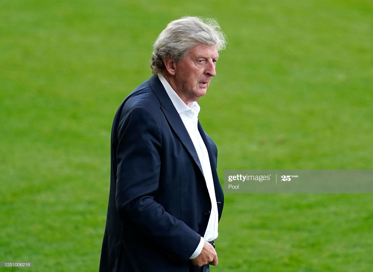 Can Roy Hodgson deliver European football to Crystal Palace?
